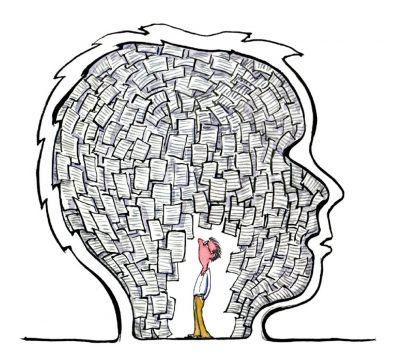 hjernesedler