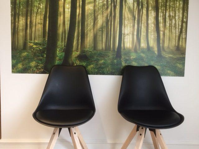 Vores venteværelse, centralt beliggende terapilokaler i København