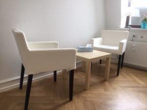 Kliniklokaler københavn til leje