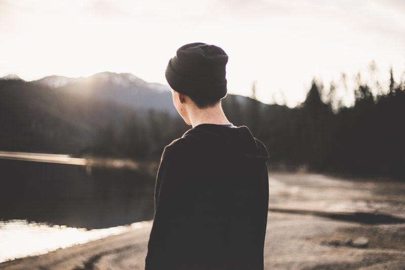Hjælp til teenager med problemer
