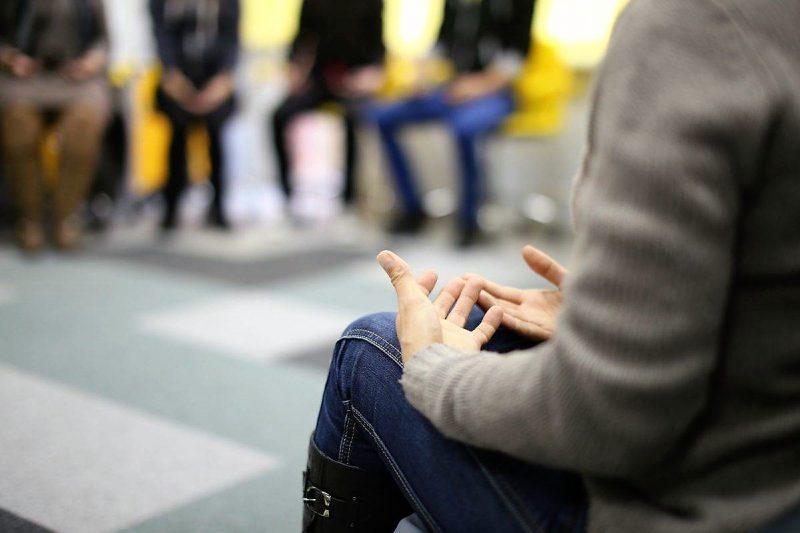 Gruppeterapi til unge i København