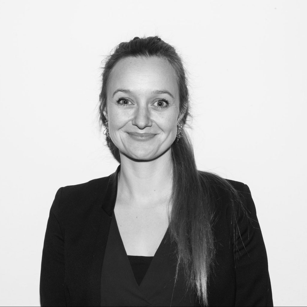 Psykolog Charlotte Kjærgård