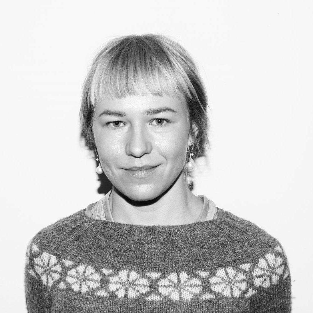 Psykolog Jorunn Hjelmar, speciale i unge og studerende