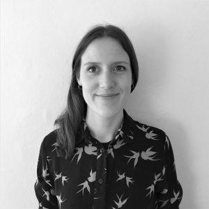Psykolog med speciale i unge, Anne Cameron Sinclair