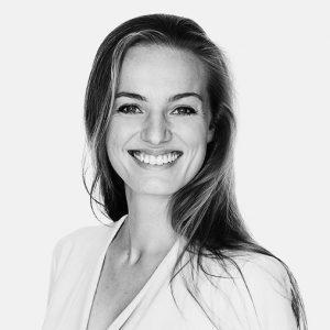 Psykolog Christine Wolff-Sneedorf