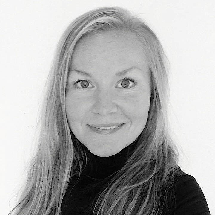 Psykolog Åsa Jansson