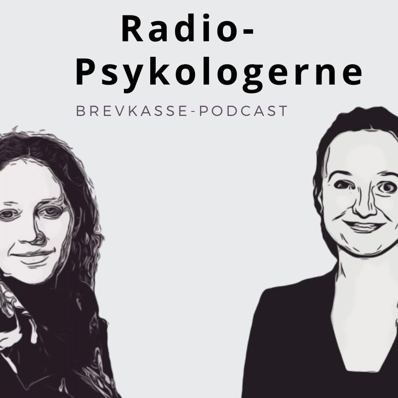 RadioPsykologerne, en brevkassepodcast