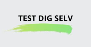 Test dig selv: Kan du få gavn af psykologhjælp?