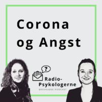 Corona og angst
