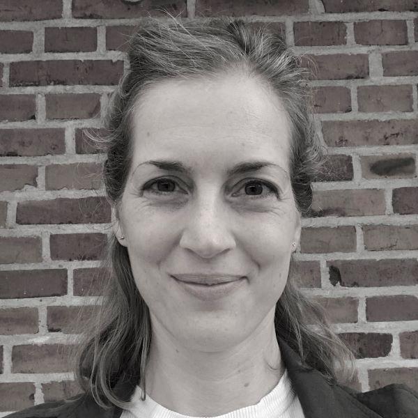 Psykolog Marina Bergstrøm