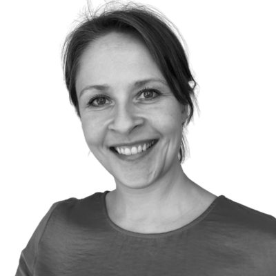 Psykolog Nina Thye Hørsholm