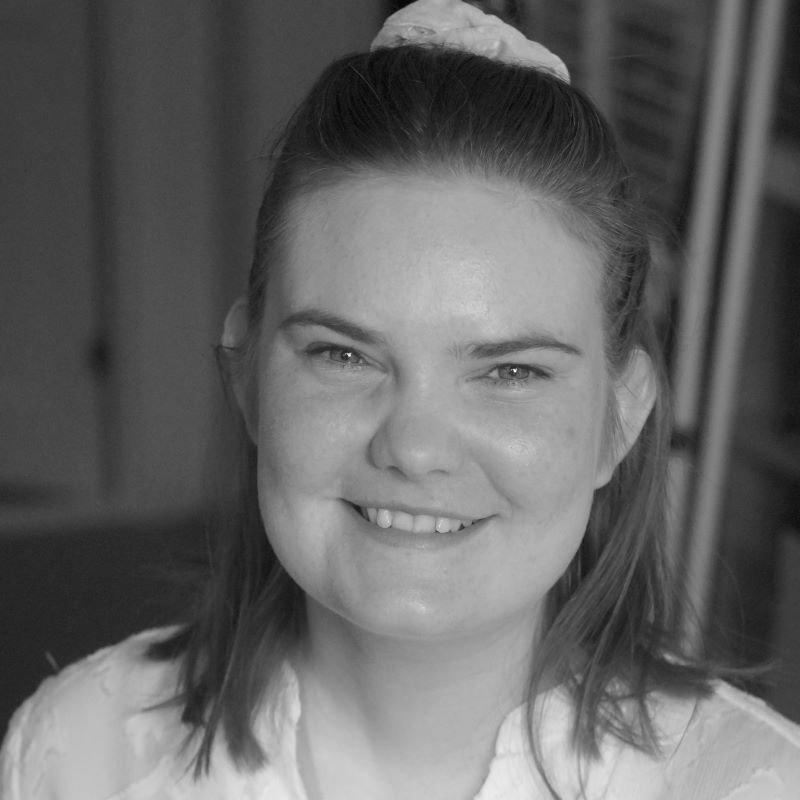 Psykolog Sarah Raakjær