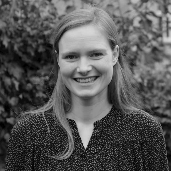 Psykolog Laura Kristensen