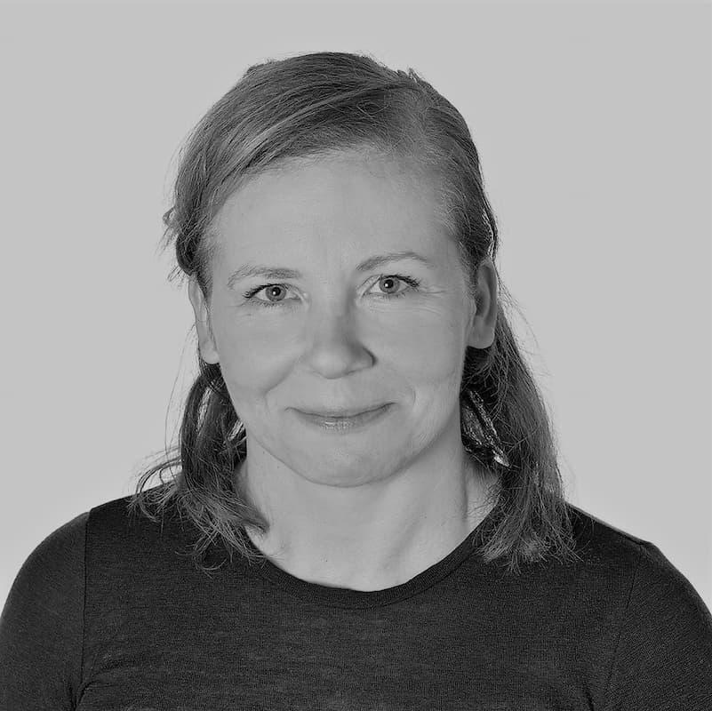 Psykolog Anja Mailund