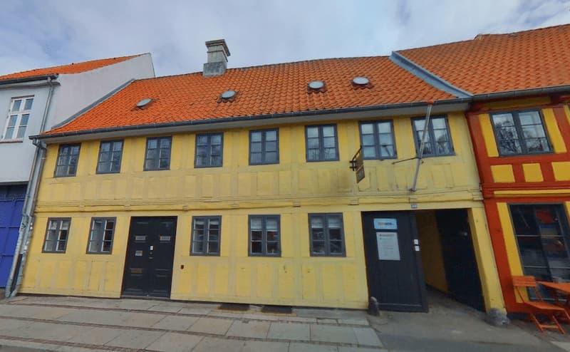 Psykolog Århus