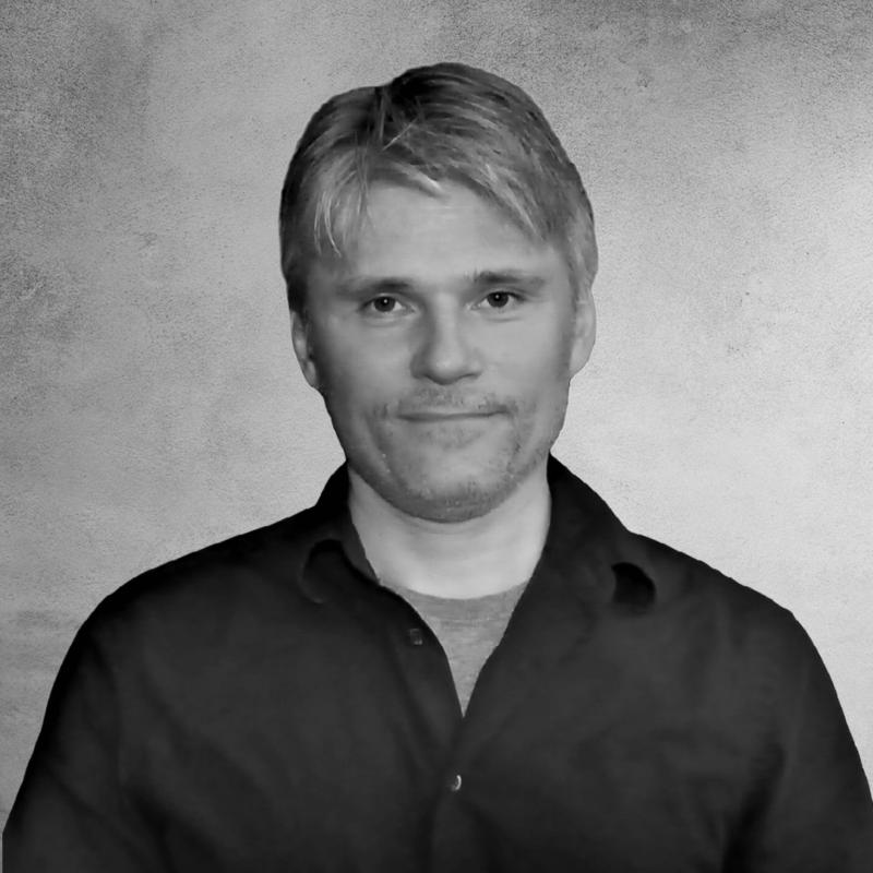 Psykolog Steffen Stormrose