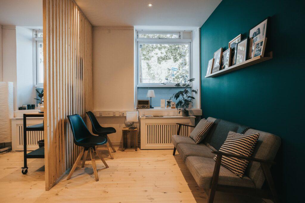 Kliniklokaler til leje i københavn