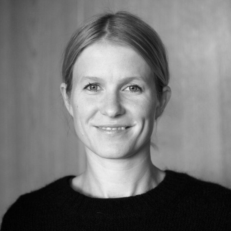 Psykolog Sabrina Skøt